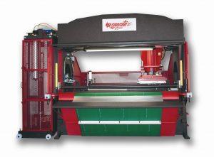 Chiesa Automatic CNC Cutting Presses