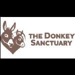 The Donkey Sanctuary Log Resized-01